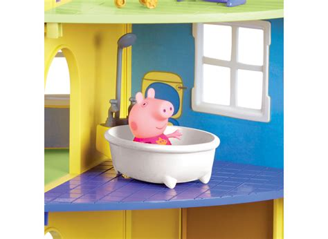 peppa pig deluxe house peppa pig deluxe house peppa pig hos br