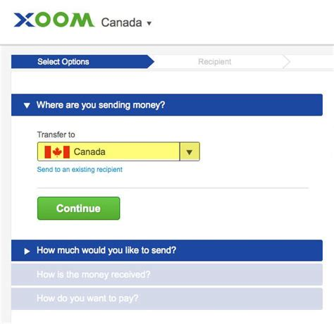 currency converter xoom is xoom international money transfer a good way to earn