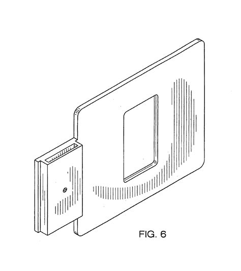templates for electrical boxes patent usd504336 drywall electrical box cut out template