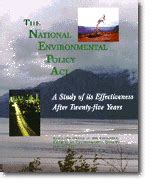 Nepa Resources National Environmental Policy Act Materials