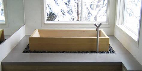 japan bathtub wooden soaking tub sukiya extradeep soaking ofuro soaking