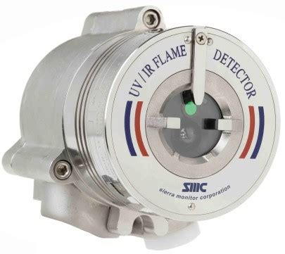 uv ir flame detector test l new atex approved uv ir flame detectors envirotech online