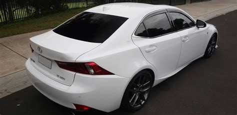 resetting windows lexus is250 window visors for the new 2014 lexus is250 page 5