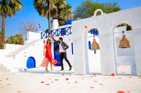 Romantic outdoor shoot location for Pre wedding,Album song
