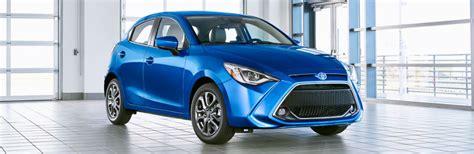 Toyota Yaris Adventure 2020 by 2020 Toyota Yaris Hatchback Release Date Arlington Toyota