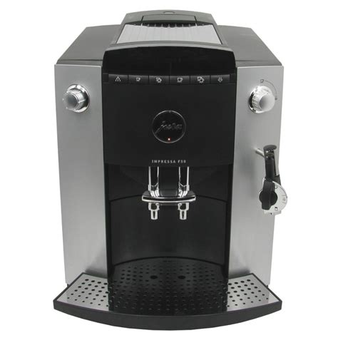Machine à café en grains Jura Impressa F50   Jura