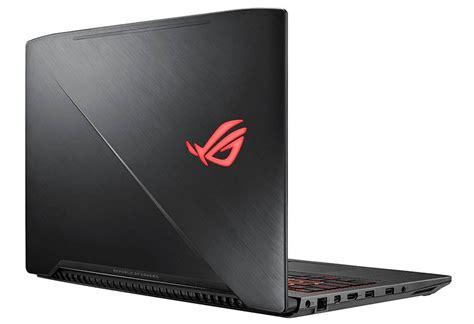 Asus Rog Gl503 asus unveils rog strix gl503 and scar laptops for