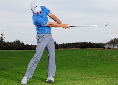 how to get your golf swing back how to get your a game back by jordan spieth golf digest