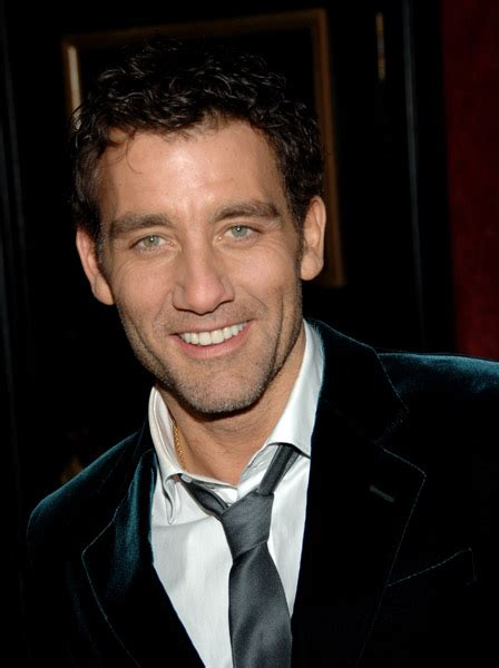 50 Photos Of Clive Owen by N More Clive Owen