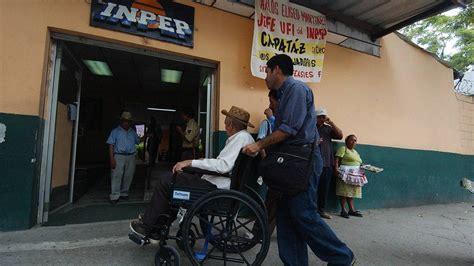 Sistema De Pensiones En El Salvador 2016 | el salvador presenta los mismos s 237 ntomas de argentina