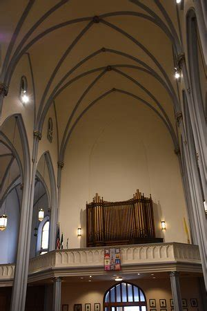 Charming Catholic Churches In Lexington Ky #4: St-paul-catholic-church.jpg