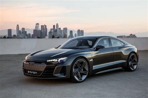 Audi Gt Coupe 2020 by Audi E Gt Vanaf 2020 In De Showrooms Autowereld