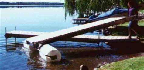 portable floating docks roll  float dock systems  dock