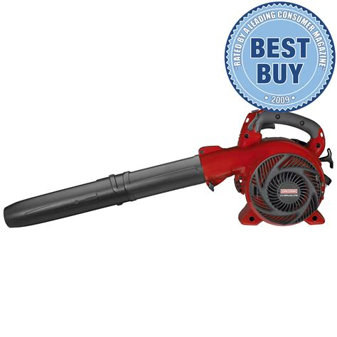 best deals on gas leaf blowers