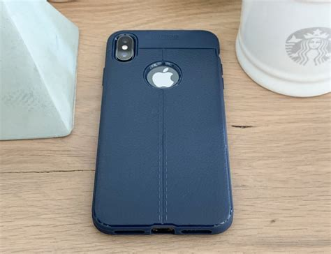 silicone iphone xs back cover 187 gadget flow