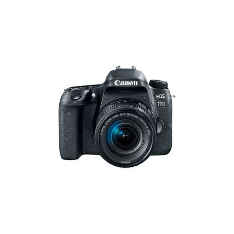 Promo Canon Eos 77d Only Kamera Dslr canon eos 77d dslr with 18 55mm lens