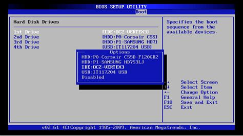 reset bios from usb windows will not boot from usb how to fix it