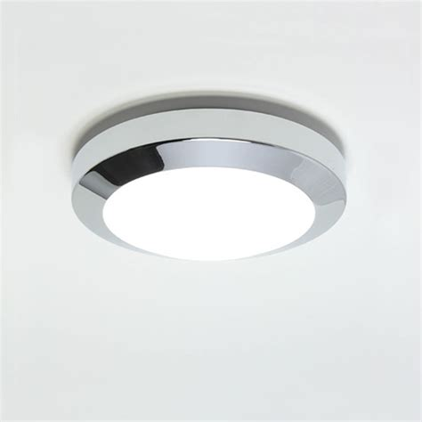Astro Lighting Dakota Plus 180 0603 Polished Chrome Fitting Ceiling Light