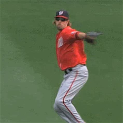 ichiro throwing gif find & share on giphy