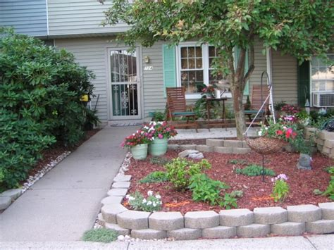 front yard curb appeal ideas decor and entertainment