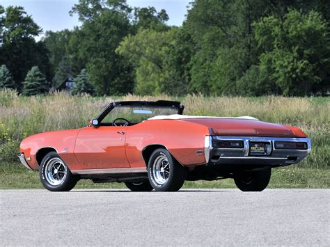 buick gs 455 stage 1 buick gs 455 stage 1 convertible 43467 1972