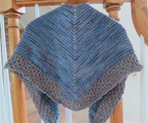 free shawl knitting patterns the fuzzy lounge new free knitting pattern crossroads