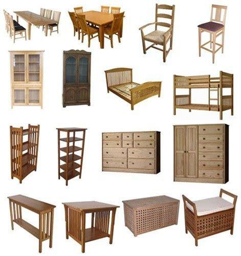 muebles de madera espaciohogar