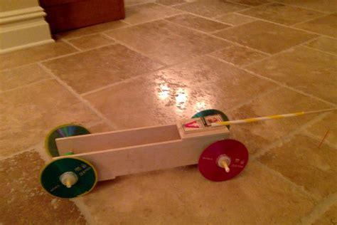 Olivia S Physics Blog My Mousetrap Car