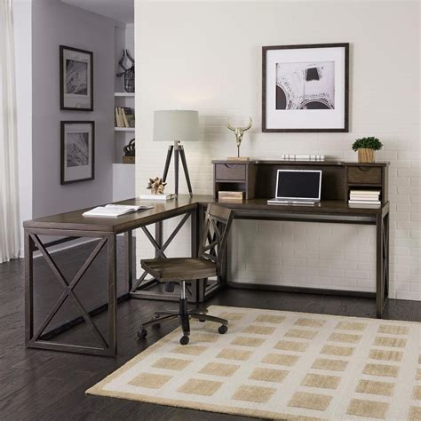 Modern Desk Hutch Modern L Shaped Desk With Hutch Desk Design Best L Shaped Desk With Hutch Ideas