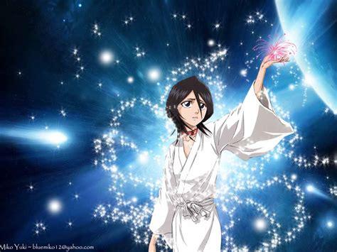 wallpaper anime girl keren all new wallpaper 29 gambar wallpaper anime bleach