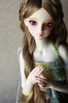 Cute Doll For Facebook Profile Picture For Girls ? WeNeedFun