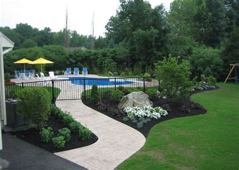 backyard pool fence ideas 25 best ideas about fence around pool on pinterest field fence pool fence and