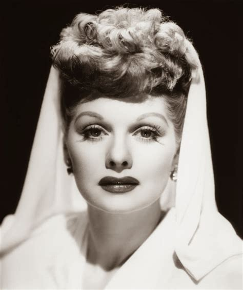 pictures of lucille ball gods and foolish grandeur lucille ball the glamour years