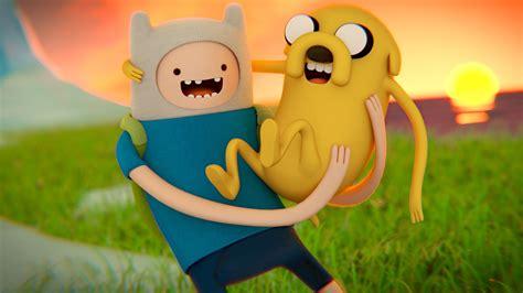 Finn and Jake Adventure Time Wallpaper #17197