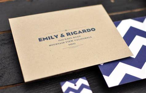 Wedding Invitation Envelope Designs by Wedding Envelopes Weddings
