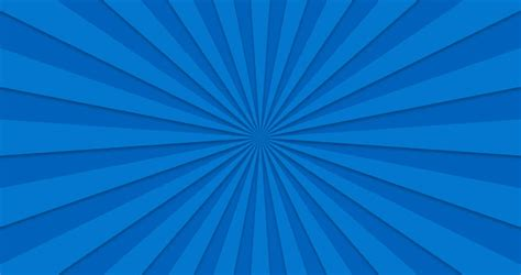 Blue Burst 4k blue and teal sun burst seamless loop motion background stock footage 11165582