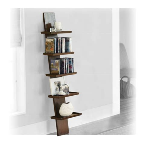 libreria a scaletta librerie da appoggio cinius modelli yat e scaletta in