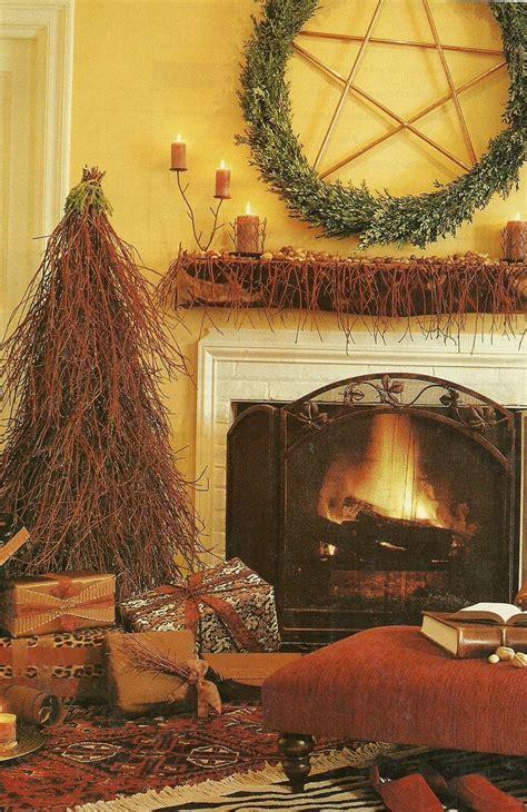 pagan christmas tree pagan crafts