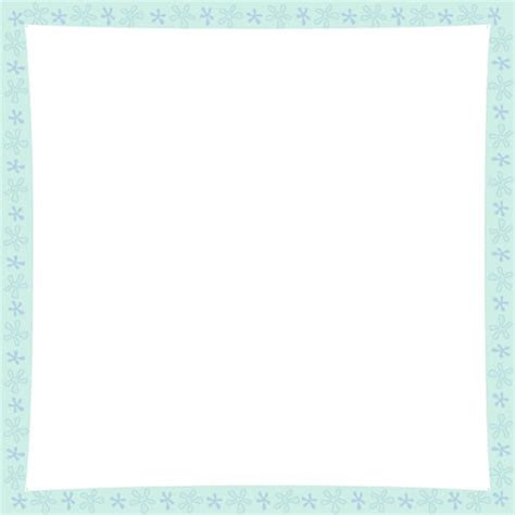 Page Shower by 12x12 Baby Shower Border Page Aimee J Keepsakes