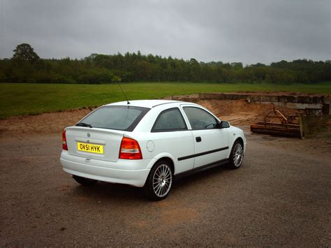 vauxhall astra 2001 opel astra 2001 hatchback images
