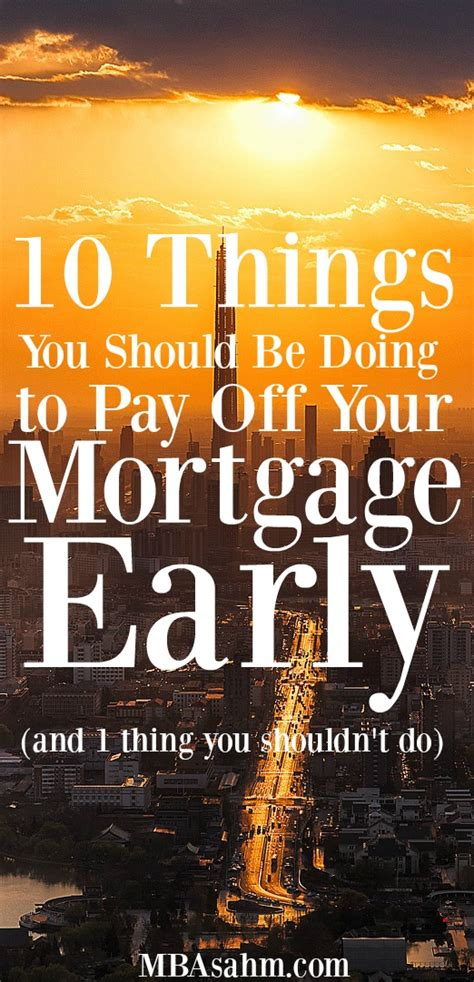 7 Times It Doesnt Pay To Be Girly by 10 Things I M Doing To Pay My Mortgage Early And The