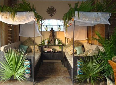 polynesian home decor 288 best images about hawaiian decor on pinterest