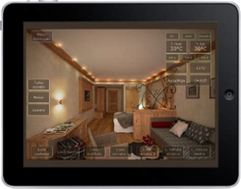 highlights: room concept with smart web hotel services