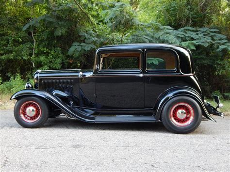 1932 ford model 18 for sale 1932 ford model 18 2dr quot magoo chrisman built quot for