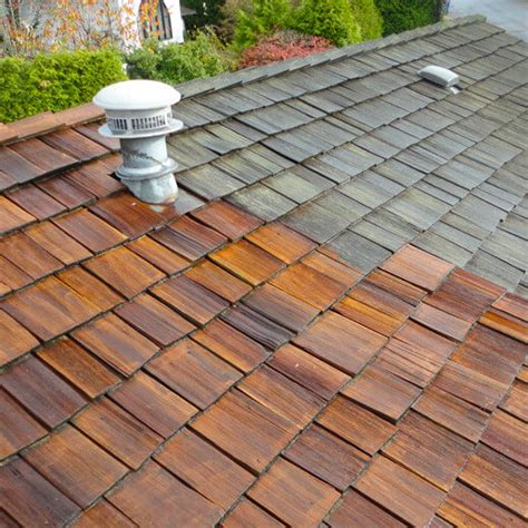 Shake Roof Repair Cedar Roofs 9 Useful Facts About Cedar Roofs