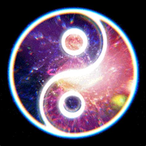 great animated ying yang gifs at best animations