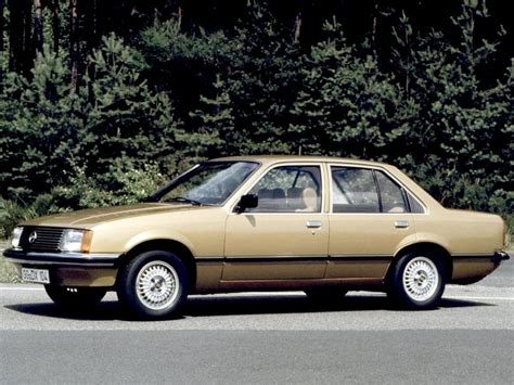 opel rekord opel rekord sp 233 cifications techniques et 233 conomie de carburant