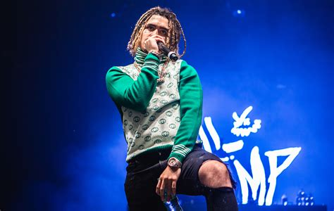 lil pump brixton lil pump live teen rapper brings party vibes and chaos