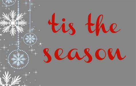 Tis The Season by Tis The Season Archives Judithsfreshlook