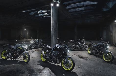 Motorrad Tour Wien by Yamaha Mt Tour 2016 In Wien Event